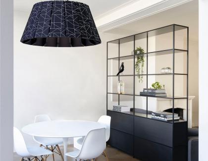 2 Luxxbox Motif VaporEcho acoustic lighting