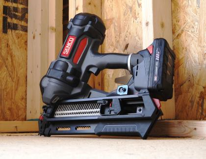3 SENCO F 35FRHXP Framing Nailer