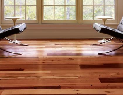 Elmwood Reclaimed Timber Vermont Medley Floor