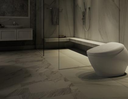 Neorest NX Smart Toilet