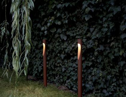 louis poulsen outdoor lights