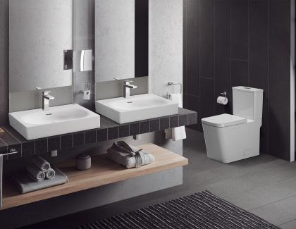 modern bathroom collection