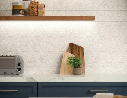 outland pure hex mosaic