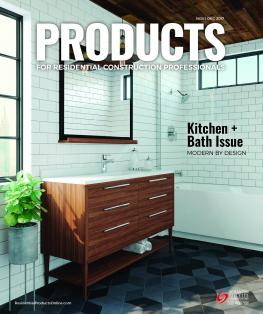 Products Magazine for November/December 2017