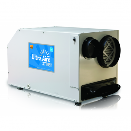 ThermaStor dehumidifier