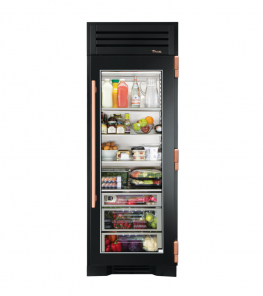 True Refrigeration Column Refrigerator