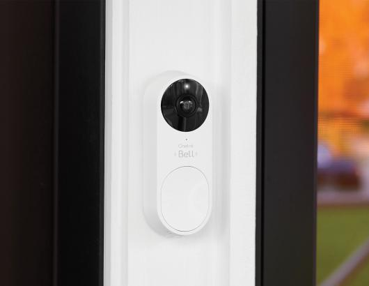 BRK Onelink Bell Smart Doorbell