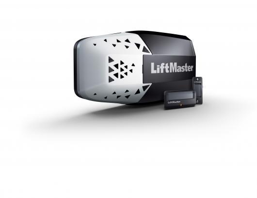 LiftMaster 8010 Series Garage Door Opener