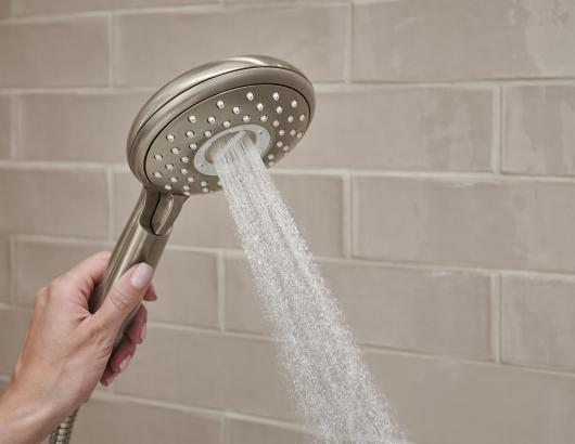 American Standard Spectra Filtered 4 Spray HandShower