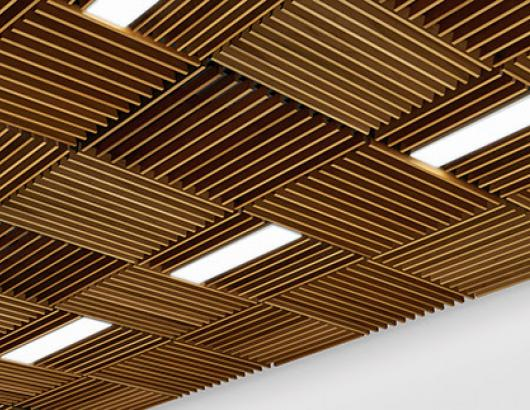 Armstrong Woodworks Ceiling Connection Clips