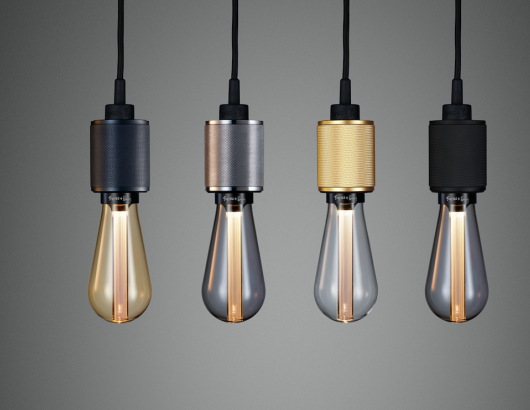Buster & Punch Heavy Metal lighting pendant