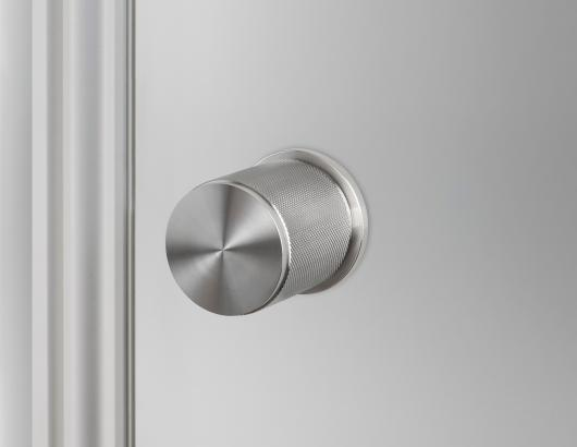 Buster+Punch Door Knob Collection Steel