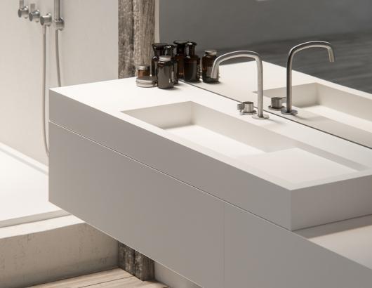 Cocoon piet boon designs new bathroom collection by dutch designer brand cocoon