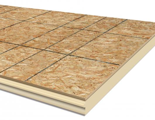 ThermaCal Wall Insulation Panel
