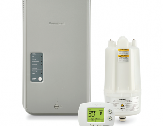 Honeywell Advanced Electrode Humidifier