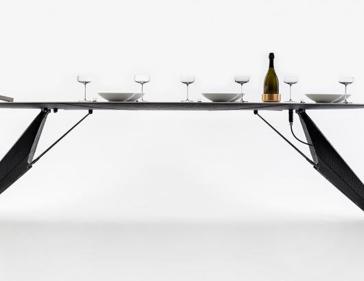 SmartSlab Table