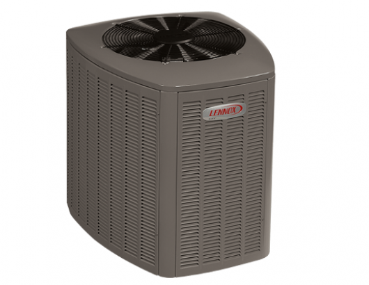 Lennox Elite EL15XP1 heat pump