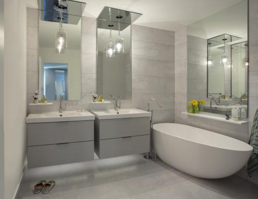 Houzz bathroom trends