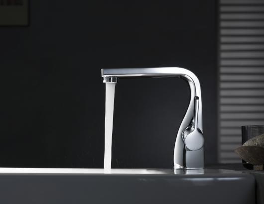 modern sleek Isenberg Serie 260