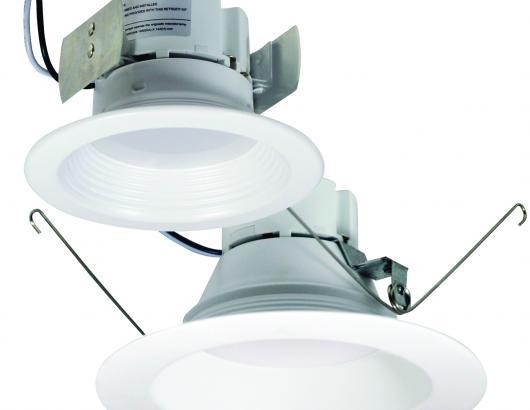 Nora Onyx LED retrofit downlight