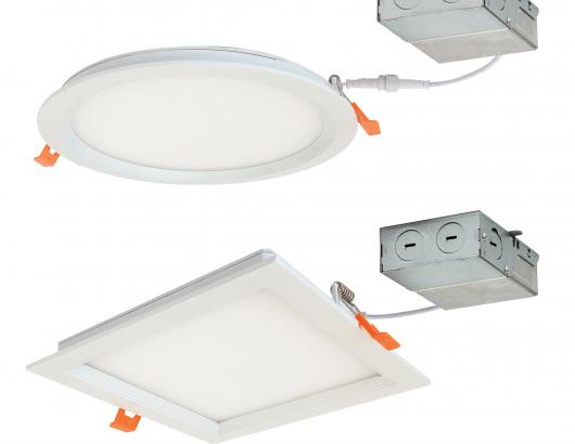 Nora Flin recessed light