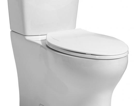 Niagara Conservation Phantom toilet