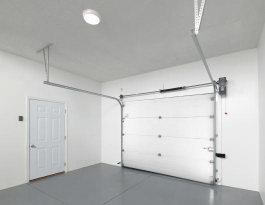 Overhead Door Infinity 2000 Wall Mount Garage Openers Application