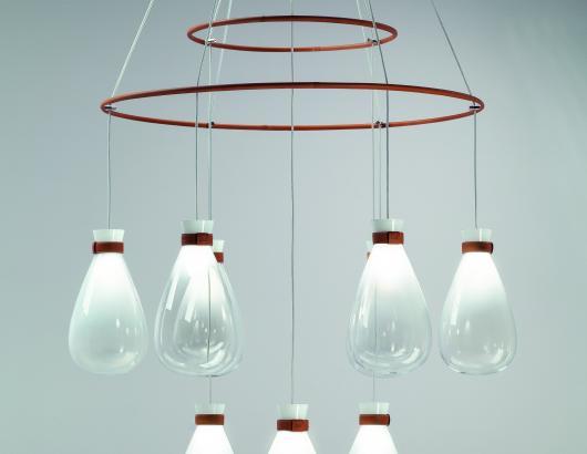 Poltrona Frau Soffi Light Collection by GamFratesi