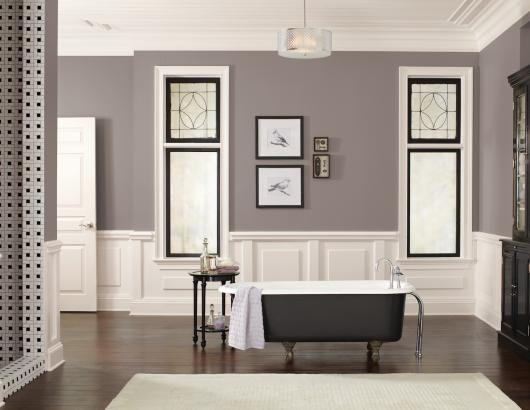Sherwin Williams Poised Taupe color of the year