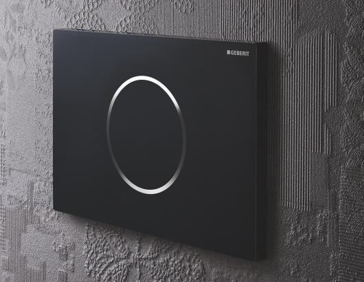 Geberit-Sigma10-Touchless-Flush Plate