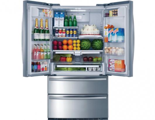 Thor Refrigerator