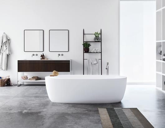 Wetstyle Mood Bathtub Pierre Bélanger