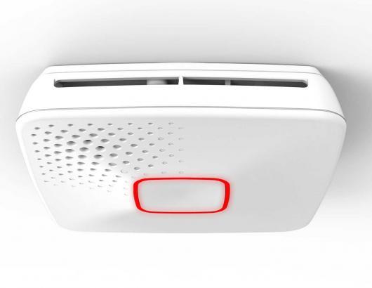 Onelink smoke and carbon monoxide detector