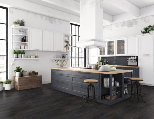 Duchateau flooring craft & commerce line