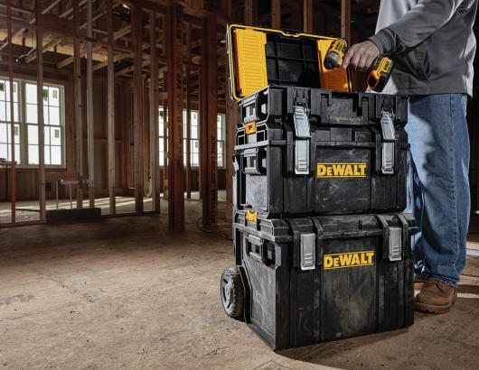 DEWALT DWST08250 A4
