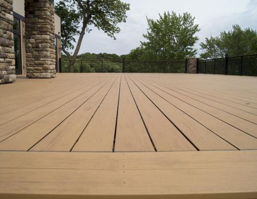 hidden fasteners for wood decking