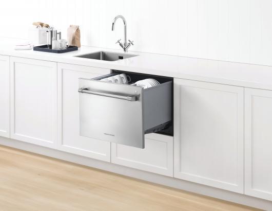 Fisher Paykel Single Dish Drawer Dishwasher