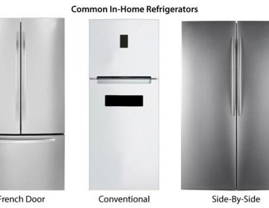 French Door Refrigerator repairs