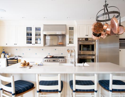 kitchen trends 2021