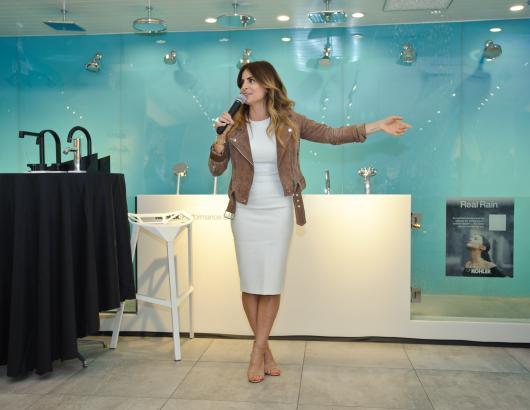 Interior Designer Alison Victoria