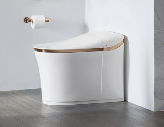 Eir Intelligent toilet by Kohler