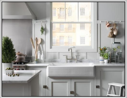 Designing an inspiring kitchen is a challenging endeavor in general, but it's even tougher when you have very little space and a tight budget.  Still, solutions are out there.