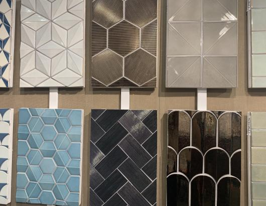 coverings show 2021