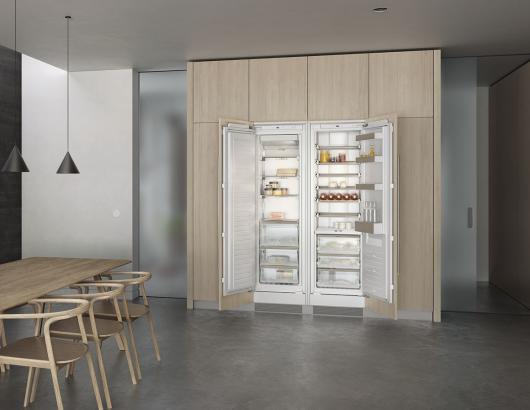 gaggenau german appliance fridge