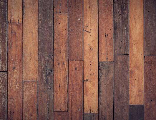 Wood flooring, Photo: Pixabay