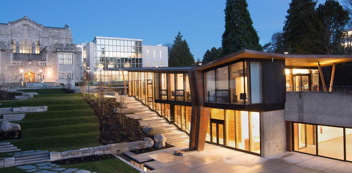2020 North American Copper in Architecture awards Indian Residential