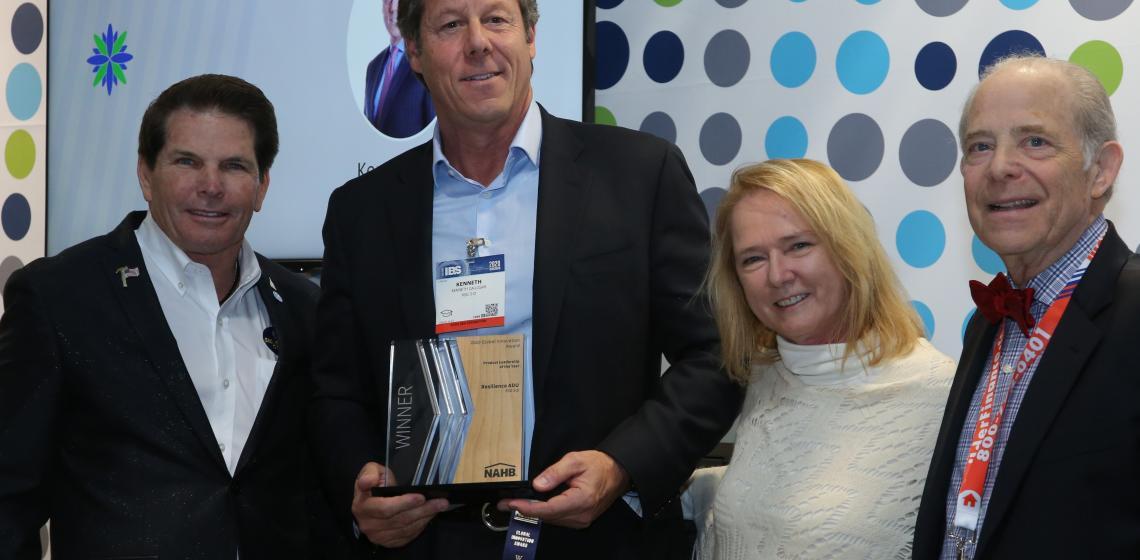 global innovation award