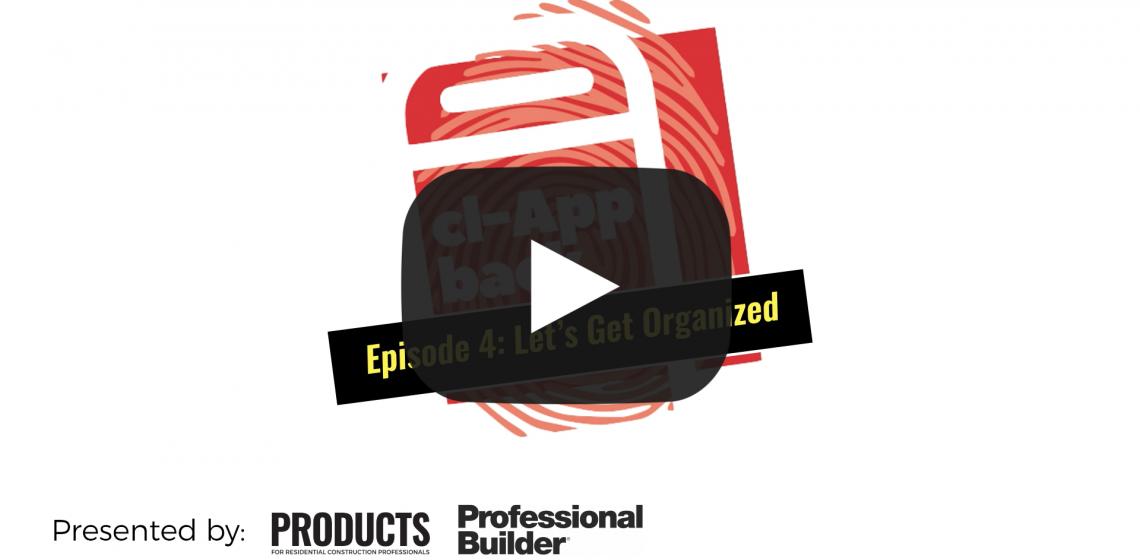 ClAppBack video episode 4