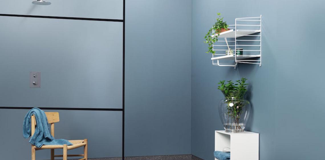 Fibo Panel Wall Systems
