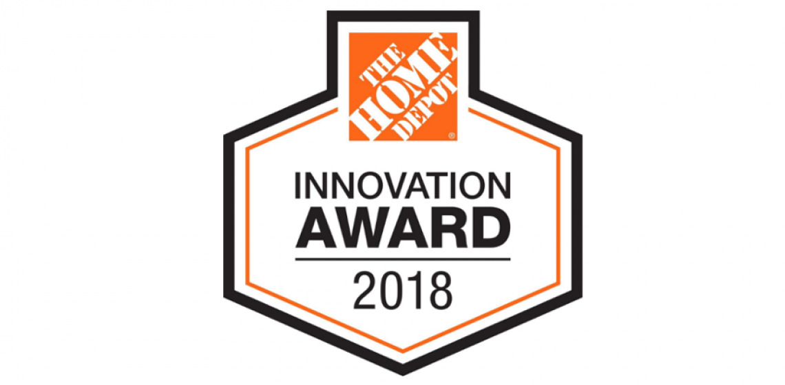 Home Depot Innovation Awards